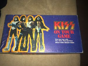 1978 Kiss on game for Sale in Providence, RI