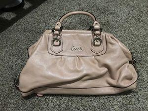 Light Pink Coach Bag for Sale in Chula Vista, CA