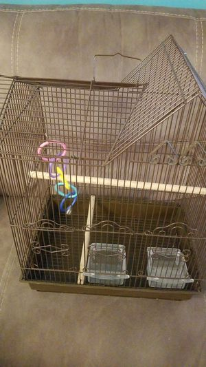 Bird cage for Sale in Thornton, CO