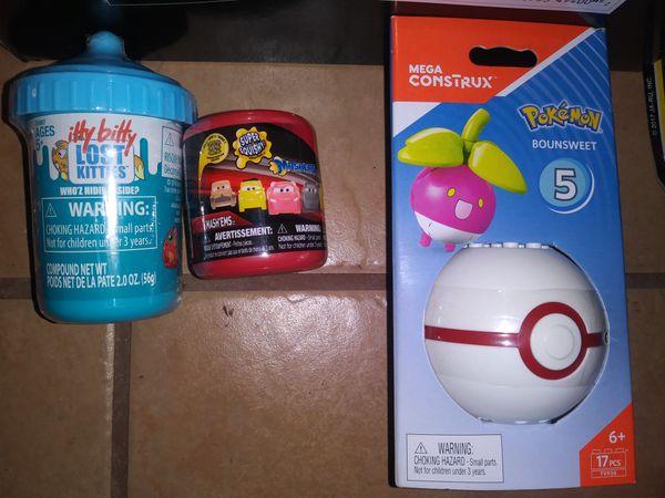 Boys toy bundle