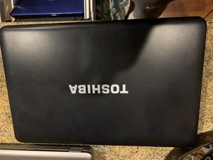 Toshiba Windows 7 Laptop - Intel Pentium Processor for Sale in Miami, FL