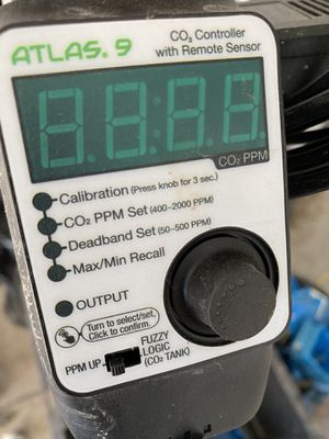 Co2 controller for Sale in San Jacinto, CA