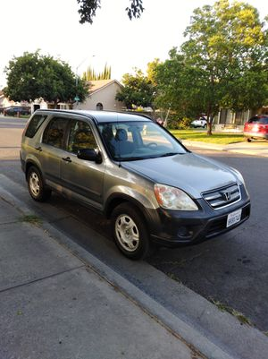 Honda CRV LX modelo 2005 for Sale in Ceres, CA