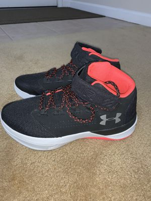 UNDER ARMOUR 👟 SHOES for Sale in Modesto, CA
