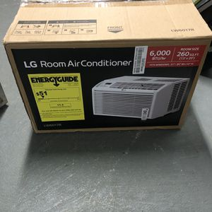 LG Window AC Unit for Sale in Silver Spring, MD