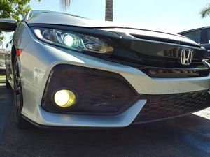 XENON HID lights kit MODEL H11 H9 6K with WARRANTY. Easy plug and play Car XENON HID headlights set for Sale in West Covina, CA