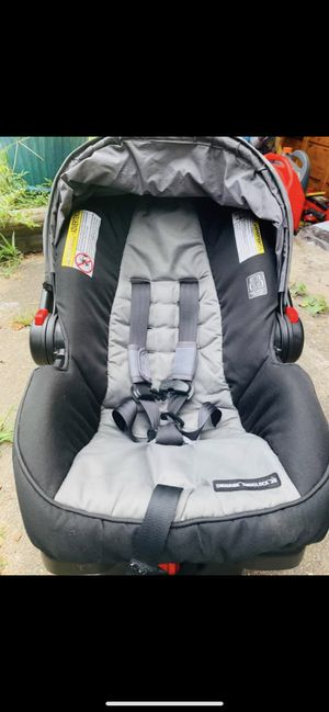 Graco jogging stroller and car seat for Sale in Chesapeake, VA