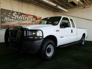 2002 Ford Super Duty F-250 for Sale in Mesa, AZ