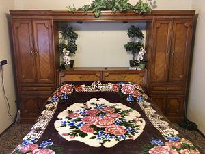 Queen Bedroom Set for Sale in Everett, WA