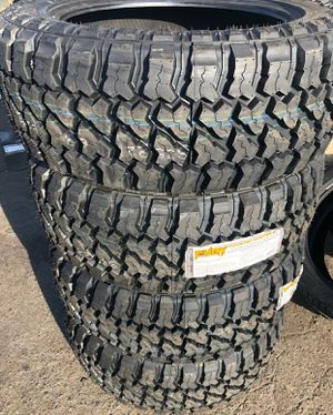 35125022 BRAND NEW SET OF TIRES BRAND NEW for Sale in Phoenix, AZ