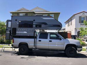 2018 Camplite 6.8 Truck Camper for Sale in Tracy, CA