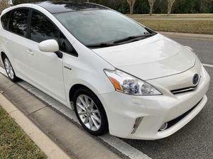 2012 Toyota Prius V for Sale in Colorado Springs, CO