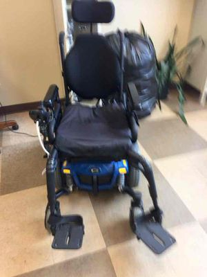 Electric wheelchair for Sale in Woodhaven, MI