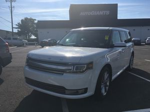 FORD FLEX 2017 for Sale in Manassas, VA