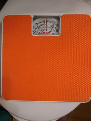 IKEA bathroom scale for Sale in Edmonds, WA