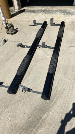 Chevy truck rails of a 2010 for Sale in Fresno, CA
