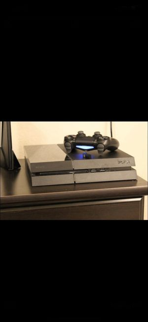 PS4 with controller for Sale in Linthicum Heights, MD