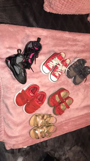 Toddler shoes for Sale in Los Angeles, CA