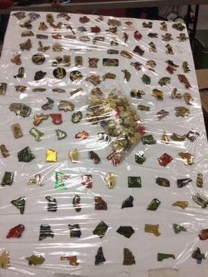Vintage Pin Collection for Sale in Milton, PA