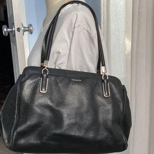 Black Coach shoulder bag for Sale in Beaverton, OR