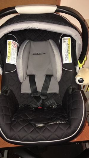 Eddie Bauer infant car seat for Sale in West Columbia, SC