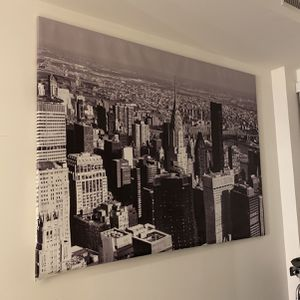 Ikea New york Poster for Sale in McLean, VA