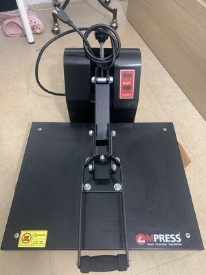 """MPress 16"""" x 20"""" High Pressure Heat Press Machine for Sale in Pembroke Pines, FL"""