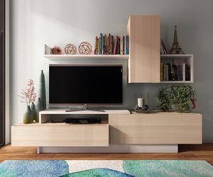 COSMIT TV WALL UNIT for Sale in Pompano Beach,  FL