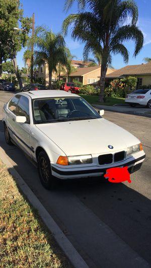 BMW 318 Ti 1995 Hatchback for Sale in Norwalk, CA