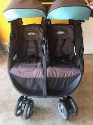 Graco Double Stroller for Sale in Lexington, KY