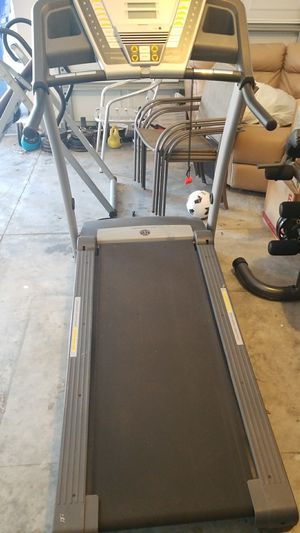 Golds gym treadmill for Sale in Gibsonton, FL