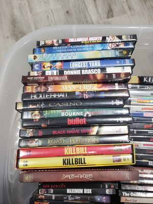 DVD movies for Sale in Bedford Park, IL