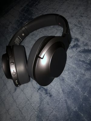 SONY Headphones. H.ear On 2 for Sale in New Britain, CT