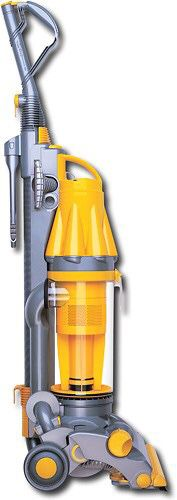 Dyson dc07 vacuum needs repair or for parts for Sale in Huntersville, NC