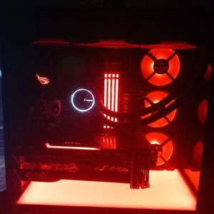 High End Gaming PC for Sale in Brooksville, FL