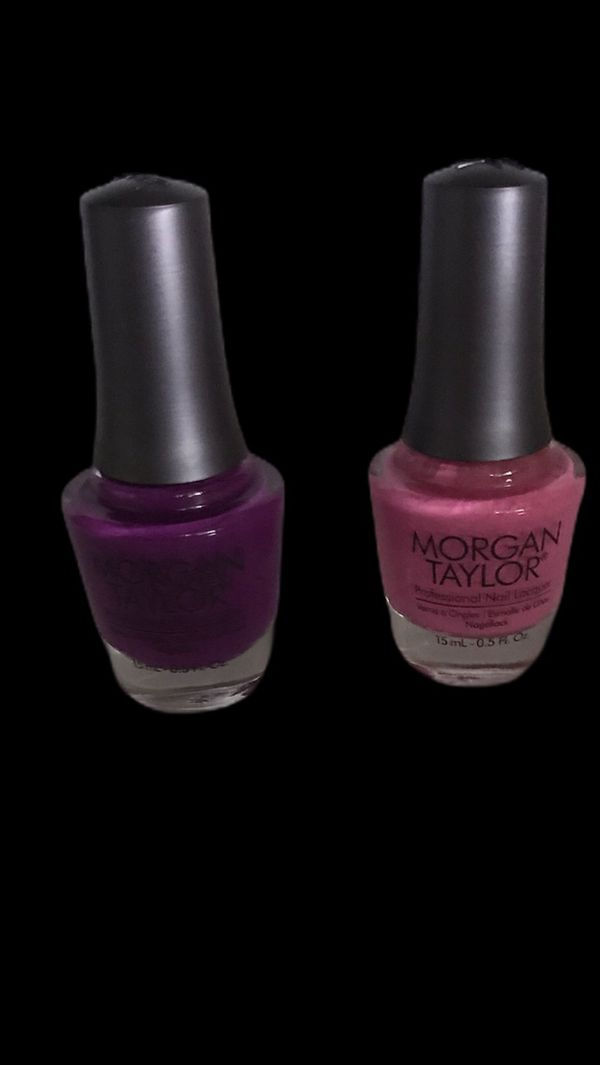 Morgan Taylor Nail Color Bundle