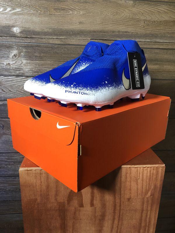 Nike Phantom Pro Sz 8.5