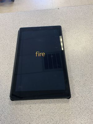 Amazon fire tablet 32GB for Sale in Houston, TX