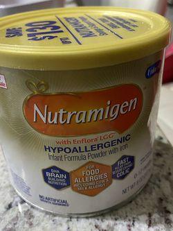 Nutramigen Formula for Sale in Streamwood,  IL