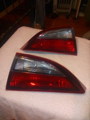 2014 through 16 genuine Hyundai Elantra LH right-hand and left-hand tail lights for Sale in Los Angeles, CA