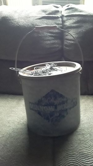 JC Higgins Minnow Bucket for Sale in Marion, MI