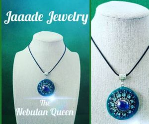 Nebulan Queen Pendant for Sale in Charlestown, RI