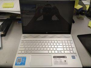 HP Laptop, i7-8550U, 16gb ram, & 1tb hard drive for Sale in Grayslake, IL