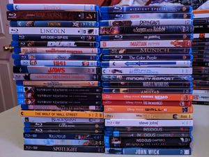 Blu-Ray Movies for Sale in Fort McDowell, AZ