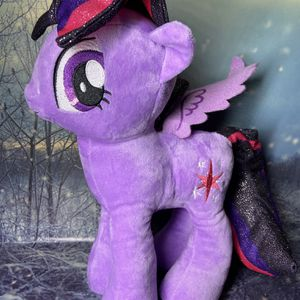 """My Little Pony Twilight Sparkle Plush approximately 12"""" for Sale in Long Beach, CA"""