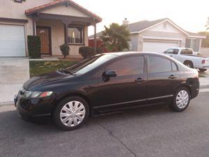 2006 Honda Civic for Sale in Moreno Valley, CA