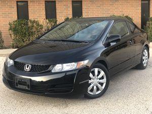 2011 Honda Civic Coupe for Sale in Elgin, IL