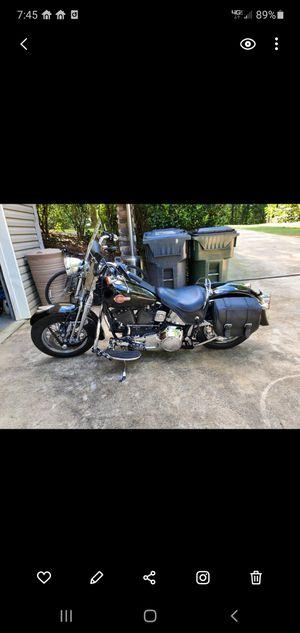 Harley Davidson Springer for Sale in Dallas, GA
