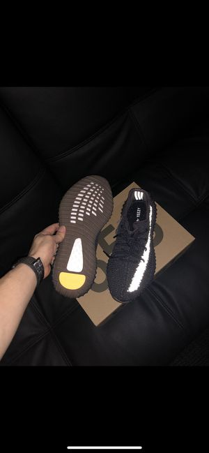 Cinder Reflective Yeezys for Sale in Fresno, CA