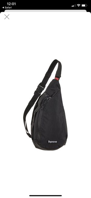 Supreme Sling Bag FW20 for Sale in Tampa, FL